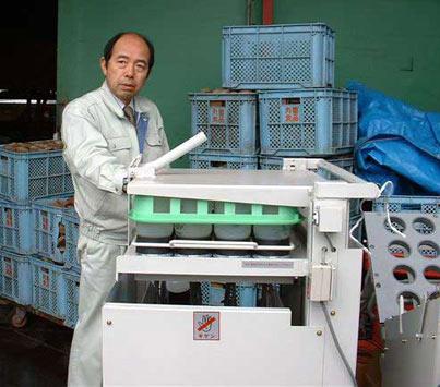 Mushroom Cultivation Equipment - Bottle Machinery - Phoenix
